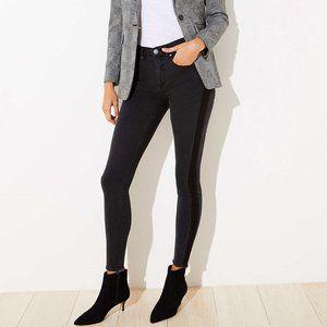 NWT Slim Pocket Skinny Jeans w/ Shadow Stripe 31